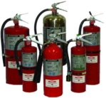 Aneka Tabung Pemadam Kebakaran