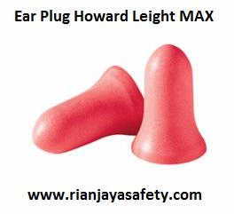 Ear Plug Howard Leight MAX
