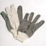 Polka Dot Gloves