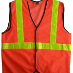 jual rompi safety polyester