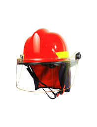 helm pemadam kebakaran sos 2