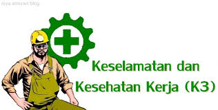 Seluk beluk K3 dalam perusahaan