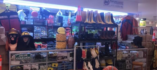 Toko Rian Jaya Safety – LTC