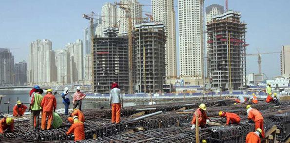 Perlengkapan Safety wajib untuk konstruksi