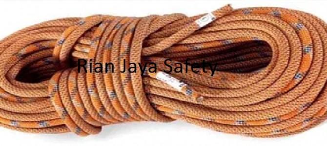 Mengenal jenis tali carmantel