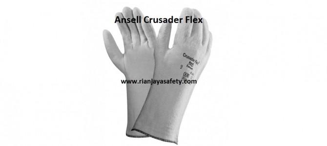 Ansell Crusader Flex