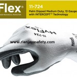 ansell hyflex 11-724