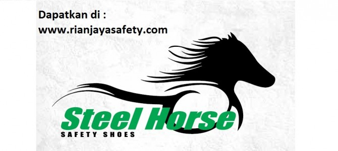 Safety Shoes Berkualitas Steel Horse