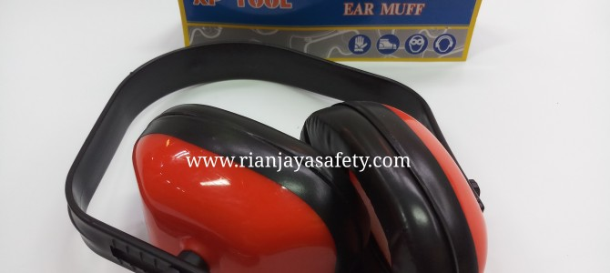 Jual Earmuff Murah Xp Tools