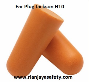 Ear Plug Jackson H10