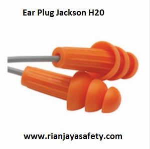 EARPLUG JACKSON H20