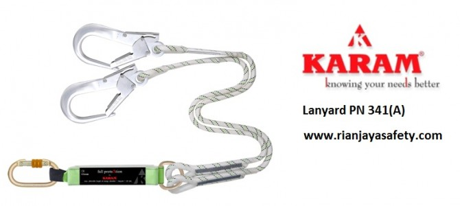 Landyard Karam PN 341(A)