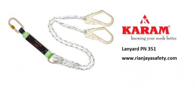 Lanyard Karam PN 351