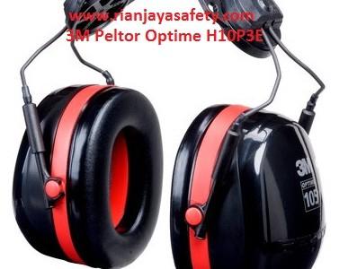Earmuff Peltor Optime H10P3E