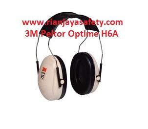 Earmuff 3M Peltor Optime H6A