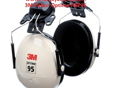 Earmuff 3M Peltor Optime H6P3E