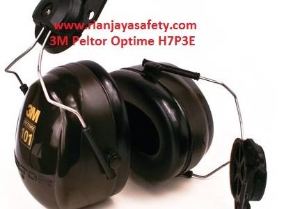 Earmuff 3M Peltor Optime H7P3E
