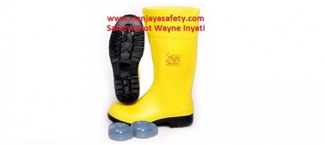 Safety Boot Wayne Inyati