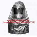 leopard almunized helmet 0073 h