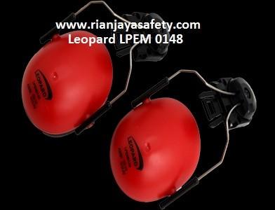 Jual Earmuff Leopard LPEM 0148