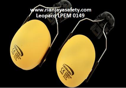 Jual Earmuff Leopard LPEM 0149