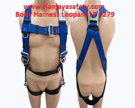 BODY HARNESS LEOPARD LP 0279