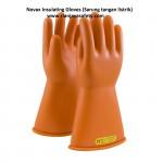 novax insulating gloves 1