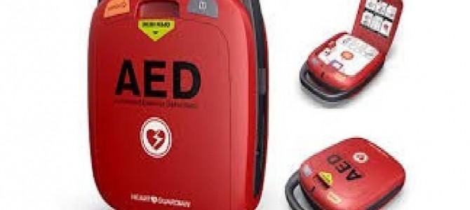 AED Heart Guardian (Klik for detail)