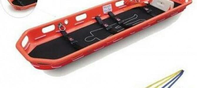 Basker stretcher GEA (Klik for detail)