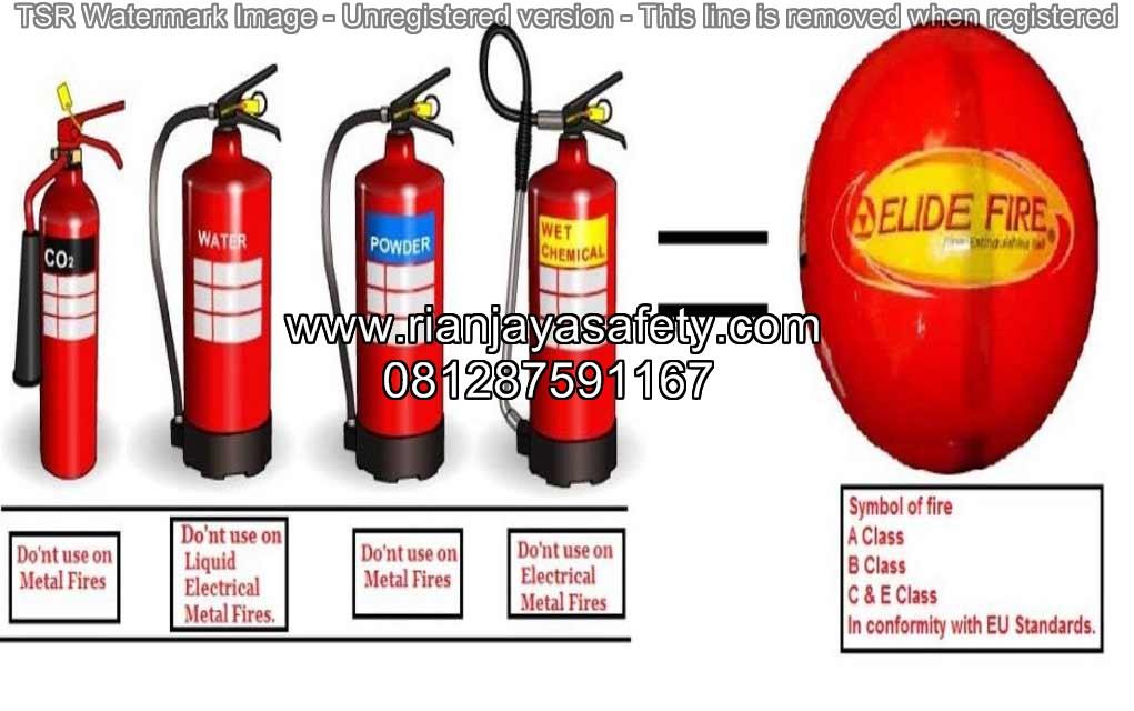 ELIDE FIRE BALL 8