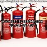 Tabung APAR Rian Jaya Safety