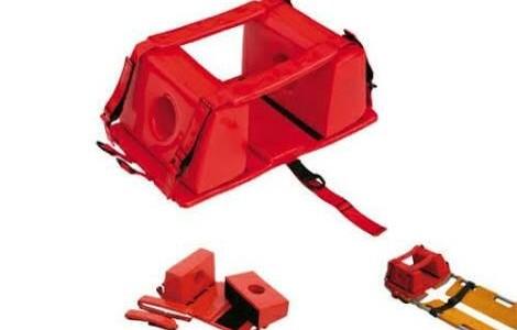 Jual Head Immobilizer GEA HD-01