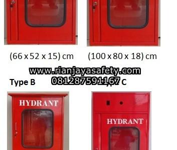 daftar harga box hyrant