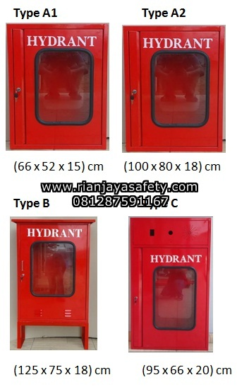 HYDRANT BOX ALL TYPE
