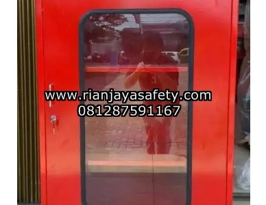 jual lemari safety cabinet custom