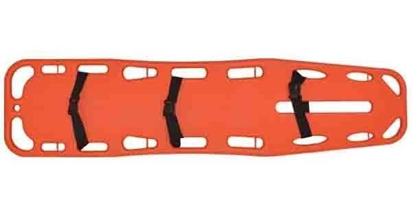 Long Spinal Board GEA (Klik for detail)