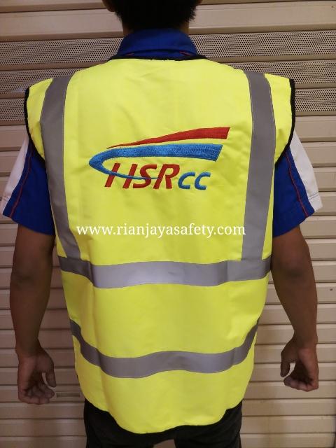 JUAL ROMPI SAFETY PROYEK CUSTOM HSRCC 3