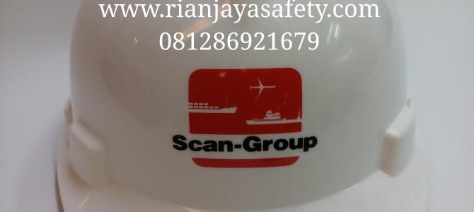 Helm Custom PT. Scan Shipping