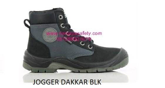 Jual sepatu Jogger Dakkar