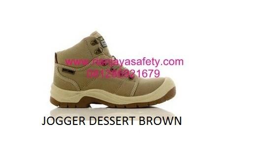 Jual sepatu Jogger Dessert