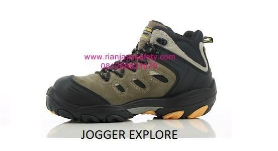 Jual sepatu jogger x2000