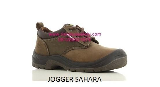 Jual sepatu Jogger Sahara