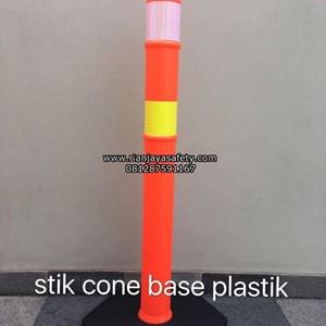 STICK CONE VIVA PLASTIK