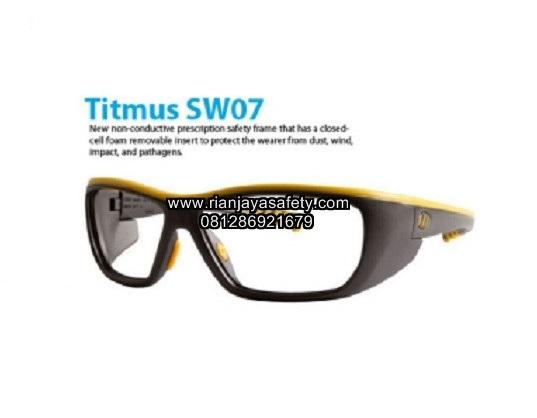 TITMUS SW07