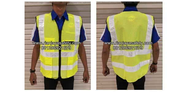 Jual Rompi Safety Murah J030