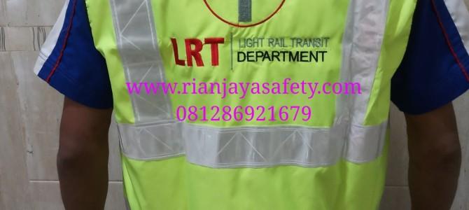 Terima bordir seragam logo perusahaan