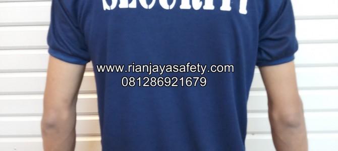 Jual baju security murah lengkap
