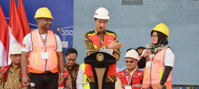 Produsen Rompi jaring dan helm proyek di Jakarta