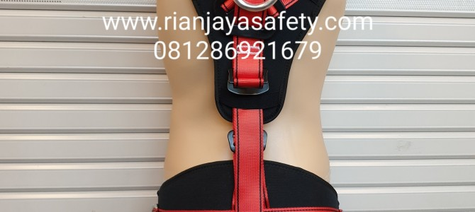 FULL BODY HARNESS TERMURAH