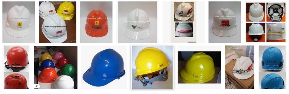 Cek Harga Helm Safety Proyek